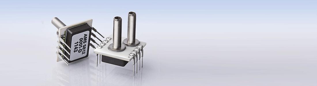 Absolutdrucksensor AMS 5915-1000